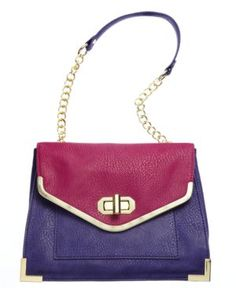This reminds me of a polly pocket. I will call it Polly Pocketbook.