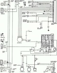 [DIAGRAM_09CH]  16+ 1983 Chevy Truck Stereo Wiring Diagram - Truck Diagram in 2020 | 1985  chevy truck, 1986 chevy truck, 1984 chevy truck | 1983 Chevrolet Wiring Diagram |  | Pinterest
