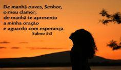 Salmo 5 – Orações Angels