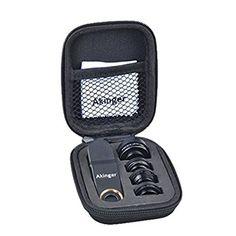 HD Camera Lens Kit for iPhone 6/ 6s Plus/ SE: Amazon.co.uk: Electronics
