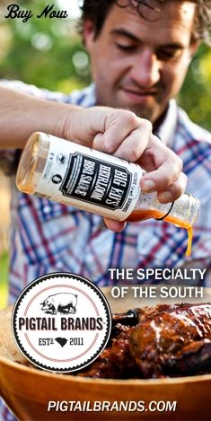 National BBQ Association Awards Of Excellence Winners: Big Ed's Heirloom BBQ Sauce