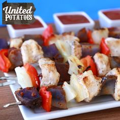 1000+ images about United Potatoes on Pinterest | Potatoes, Potato ...