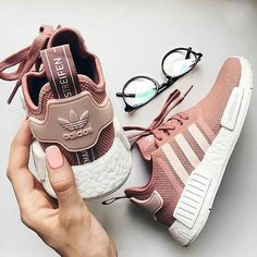 NMD for girl