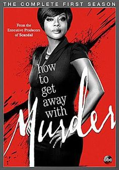 How to Get Away with Murder: The Complete First Season [videorecording]