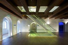 National Maritime Museum, Amsterdam / Dok Architecten (8)