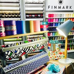 Finmark are on show at THE ICONIC FAIR for Reed Gift Fairs Sydney. Finmark are ready to take care of all your wrapping needs at Sydney's biggest gift fair. Stand CC11.