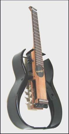 Miranda Guitars - CFX-200 miranda-tech.com/
