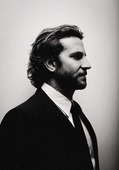 Bradley Cooper (born January 5, 1975), American actor.