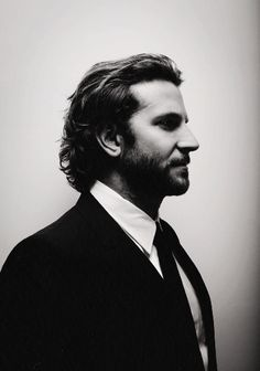 Bradley Cooper (born January 5, 1975), American actor.