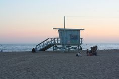Santa Monica by Mango and Salt