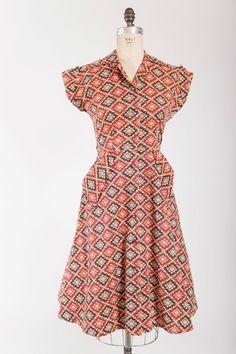 Pretty Poised Dress