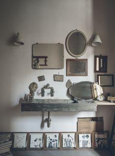 LIVING 1 < EDITORIAL < beppe brancato |- Photographer milan - london