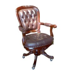 VC Living Swivel Chair