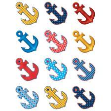 Anchors Mini Accents