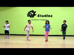 Besharam song bollywood routine- Excellent and super dance performance by cute kids - YouTube