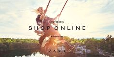 ZARA - SHOP ONLINE #dearturkey