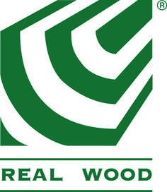 Certified Real Wood
