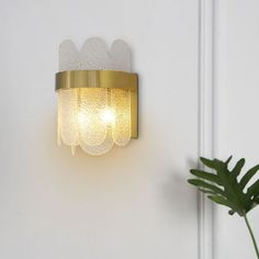 Modern Simple Glass Wall Lamp Sconce Lamp Bedroom Living Room Contemporary Wall Lights, Modern Wall Lights, Lampe Applique, Fitted Bedrooms, Made To Measure Curtains, Chandelier Pendant Lights, Bedroom Lamps, Modern Glass, Sconces