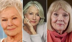 (2) News about judi dench on Twitter