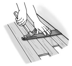 How to Lay Laminate Flooring - For Dummies