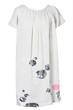 I must have this fabulous dress!
