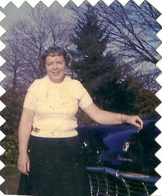 JESSIE SUSAN CARRIER MAY