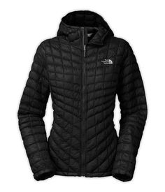 46019cc42192a The North Face Womens ThermoBall¿ Hoodie  The North Face Size Chart  Achieving phenomenal warmth in cold and wet weather
