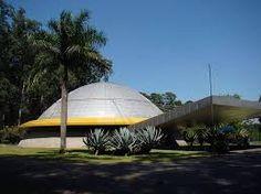 Planetário - parque do Ibirapuera