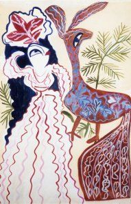 """BAYA (1931-1998) 