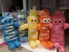 Dammit Doll, Charity, Slippers, Dolls, Crochet, Crafts, Character, Etsy, Craft Ideas
