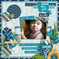 BY ‎Deanna Hill Staley - All rights to her. FROM Scrapbook layouts group on Facebook. I DO NOT OWN THIS IMAGE.