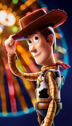 Toy Story 4 – Poster In the animated film sequel Toy Story Pixar sends his heroes Woody and Buzz Lightyear in search of a missing new toy. Film Disney, Disney Toys, Disney Movies, Disney Characters, Disney Movie Posters, Film Posters, Toy Story Movie, New Toy Story, Buzz Lightyear