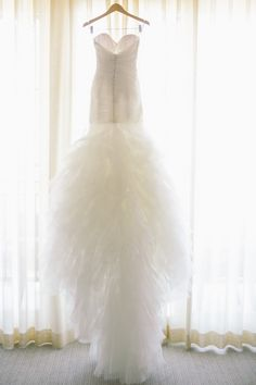 Wedding Gown by Watters
