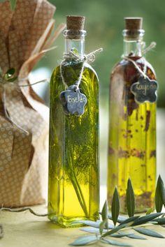 Aceites aromáticos - TELVA