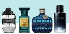 ...because it's time to retire the Drakkar and Old Spice and up your smelling game. Shop our picks for the top 10 men's cologne for 2016.…