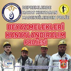 BEYAZ MELEKLER SEMİNERLERE BAŞLADI.. - Zonguldak Haberler
