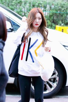 RED VELVET SEULGI! : Photo
