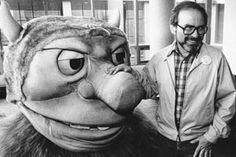 We lost another legend this week, with the passing of Where the Wild Things Are author Maurice Sendak early this morning. He was 83. Sendak illustrated over 100 books and authored over 20 more, but it was his 1963 landmark illustrated book, Where the Wild Things Are, and his character Max, that made Sendak one of the most famed authors of children's literature ever.