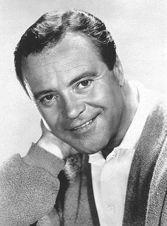 Jack Lemmon. Love him in just about anything, but my personal favorites are Some Like It Hot and Mister Roberts.