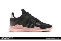 Discover what's new on store! Pink-Soled adidas EQT Support ADV 〰️https://goo.gl/cHJK0X