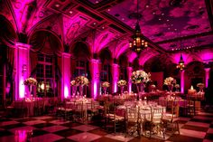 Such a stunning Big shout out to the talented professionals: Photographer: Munoz Photography Elegant Wedding, Perfect Wedding, Our Wedding, Garden Wedding, Wedding Cake, Strictly Weddings, Real Weddings, Uplighting Wedding, Wedding Lighting