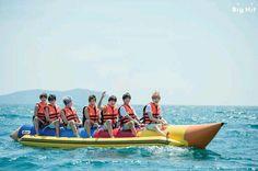 Banana boat ツ