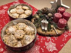 Preckedli Sweet Desserts, Muffin, Snacks, Chicken, Meat, Breakfast, Dios, Morning Coffee, Appetizers