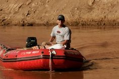 River Currents Blog: Profiles Tim Gaylord ~ http://www.bikeraft.com/blog/river-currents-blog-profiles-tim-gaylord/#
