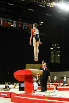Sparkles and Chalk Gymnastics History, Gymnastics Images, Sport Gymnastics, Artistic Gymnastics, Olympic Gymnastics, Olympic Sports, Rhythmic Gymnastics, Gymnastics Photography, Montpellier