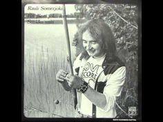 Rauli Badding Somerjoki - Suukko Vain (1976)