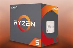 AMD Ryzen 5, CPU mainstream disponibili a livello globale - Dopo aver rilasciato lo scorso mese di marzo i potenti processori desktop Ryzen 7, AMD presenta oggi quattro nuovi modelli della famiglia desktop Ryzen 5.