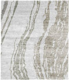 Hollyhock Hand Knotted Tibetan Signature Rug from the Tibetan Rugs 1 collection at Modern Area Rugs $7344 for 9 x 12