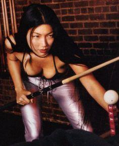 Hasil gambar untuk Jeanette Lee sexy hot
