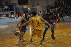 Super Liga / Hebraica - Aguada | Galeria de Fotos Hinchada Aguatera